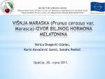 Verica Dragović-Uzelac, Karin Kovačević Ganić - ipa