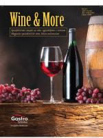 Specijalizirani časopis za vino, ugostiteljstvo i