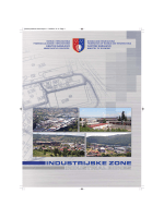 Brošura industrijske zone