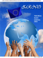 mladi i europska unija - Srednja škola Matije Antuna Reljkovića