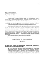 """Strategije razvoja visokog obrazovanja medicinskih sestara u"