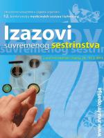 Program (.PDF) - Zdravstveno veleučilište Zagreb