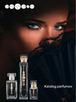 Katalog parfumov