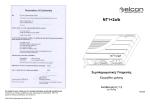 NT1+2a/b - Elcon Systemtechnik