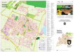 TZVG karta za web - Turistička zajednica Velike Gorice