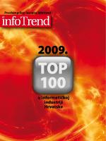 u informatičkoj industriji Hrvatske