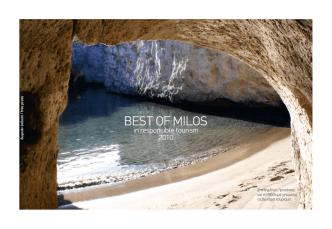 BEST OF MILOS