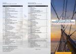 Svi programi - Fakultet za pomorstvo Kotor