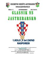 17 glasnik - NS Jastrebarsko
