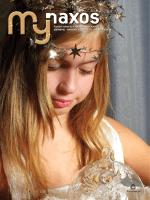 Περιοδική έκδοση για τη Νάξο & τις Μικρές Κυκλάδες