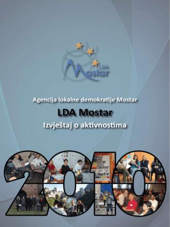 3 - LDA Mostar
