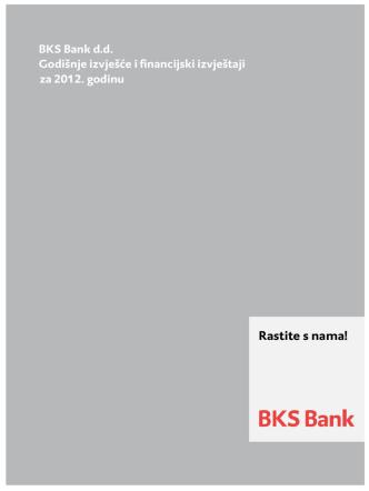 BKS Bank d