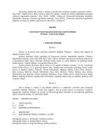 Odluka o donošenju PPPPO Črnkovec