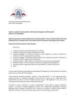 Udruženje pulmologa Republike Srpske Dana: 28.01.2014.godine