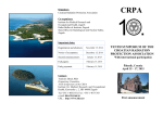 10 th Symposium of CRPA - FIrst Circular