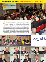 Logistika regije - Transport & Logistika