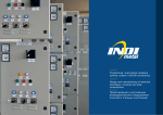 Projektiranje i proizvodnja rasklopne opreme, pulteva i