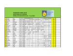 Rang lista do 10 godina 2012. PROSINAC