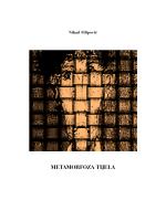Metamorfoza tijela (PDF)