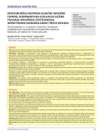 Cijeli članak - Stomatološki vjesnik
