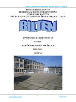 bosna i hercegovina federacija bosne i hercegovine tuzlanski