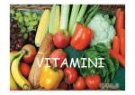 08. Vitamini