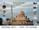 1434/35 kalendar - Bošnjački Islamski Centar Hamilton