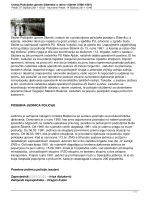 Ustroj Policijske uprave šibenske u ratno vrijeme (1990