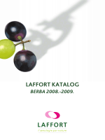 LAFFORT KATALOG
