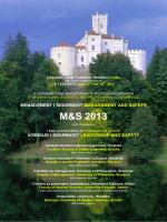 M&S 2013