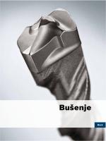 Bušenje - Bosch električni alati