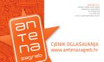 - Antena Zagreb