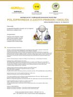 drugi poziv prva strana.pdf - Poljoprivredni fakultet u Osijeku