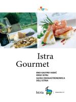 Istra gastronomija