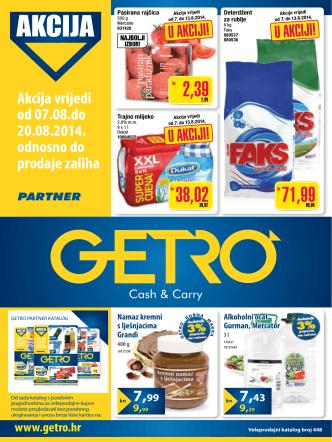 4,99 - Getro