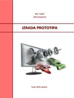 IZRADA PROTOTIPA - RP & RE LAB