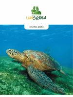 Νέος κατάλογος Diving 2014