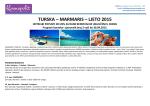 MARMARIS - Kosmopolit turistička agencija