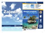 Konačni program - Hrvatski kongres o Alzheimerovoj bolesti