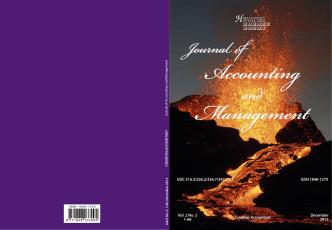 and Journal of - Hrvatski računovođa