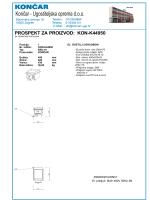 Ugradbeni proizvodi