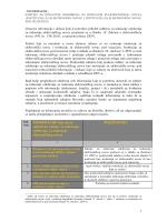 Informacije uz zahtjev za izdavanje odobrenja za izdavanje