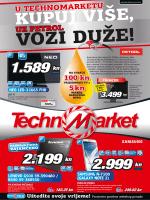 3.499 kn - Technomarket