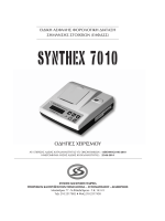 Synthex 7010