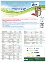 PREUZIMANJE LETKA s rasporedom sakupljanja ambalaže u lipnju