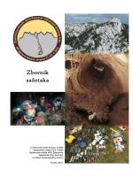 Zbornik sažetaka Krasno 2012