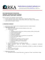 PDF | Detaljan pregled funkcionalnosti modula