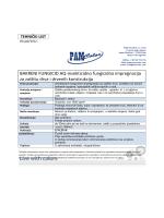 BAKRENI FUNGICID AQ-insekticidno fungicidna impregnacija za