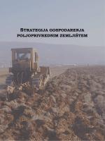 strategija gospodarenja poljoprivrednim zemljištem