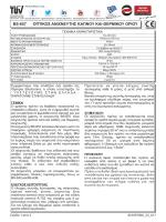 bs-657 oπτικος ανιχνευτης καπνου kai θερμικου οριου
